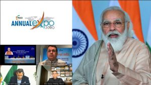 PM Modi delivers inaugural address at FICCI's 93rd Annual General Meeting_50.1