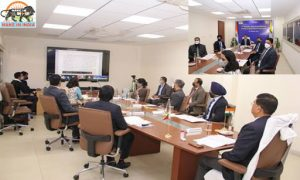 5th India – Myanmar bilateral meeting on Drug Control Cooperation_50.1