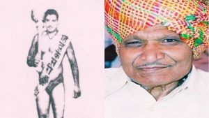 'Hind Kesari'-winning wrestler Sripati Khanchanale passes away_50.1