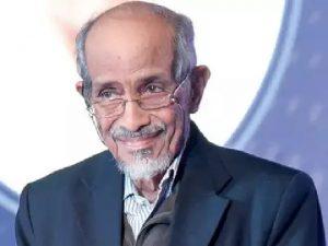 Aerospace Scientist Shri Roddam Narasimha passes away_50.1