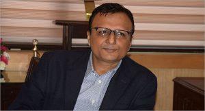 Prasar Bharati CEO Shashi Shekhar Vempati elected as Vice President of ABU_50.1