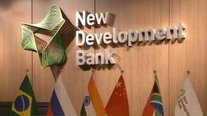 GoI inks $1-bn loan pact with NDB to support Indian Economy_50.1