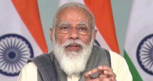 PM Modi inaugurates world's largest renewable energy park in Gujarat_50.1