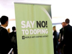 India pledges USD 1 million to WADA to support Clean Sport_50.1