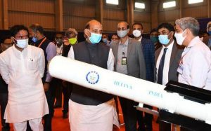 "Rajnath Singh inaugurates advanced ""HWT"" test facility in Hyderabad_50.1"