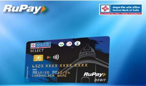 Central Bank of India ties up with NPCI to launch 'RuPay Select'_50.1