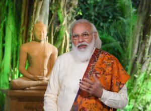 PM Narendra Modi addresses 6th Indo-Japan SAMVAD Conference_50.1