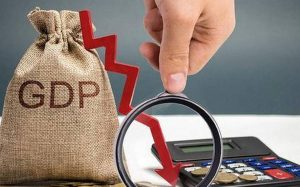 NCAER projects India's GDP to contract 7.3% in FY21_50.1