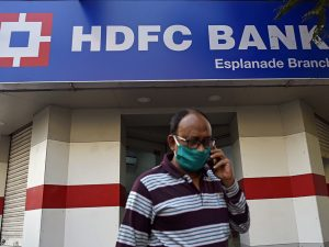 HDFC Bank ranks top among 100 BFSI Firms in India_50.1