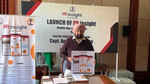 Punjab Govt launches mobile app and web portal 'PR Insight'_50.1