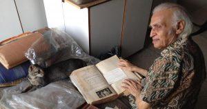 Veteran Dance Historian Sunil Kothari passes away_50.1