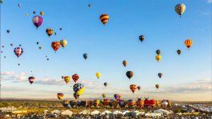 India's 1st hot air balloon wildlife safari launched in Madhya Pradesh_50.1