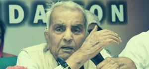 Late Justice Rajindar Sachar's Autobiography: 'In Pursuit of Justice'_50.1