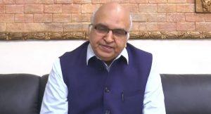 Suneet Sharma takes over as new Chairman & CEO of Railway Board_50.1