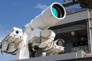 BEL and Indian Navy inks pact for initial supply of Laser Dazzlers_50.1