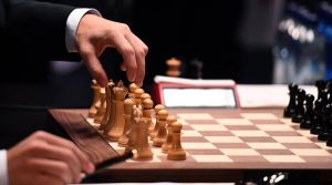 Sanjay Kapoor elected All India Chess Federation president_50.1
