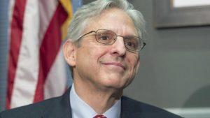 Biden selects Judge Merrick Garland for attorney general_50.1
