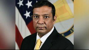 Indian-American Raj Iyer becomes U.S. Army's first CIO_50.1