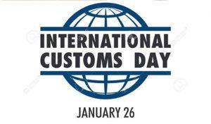 International Customs Day: 26 January_50.1