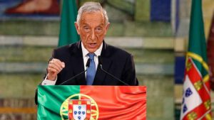 Portugal President Marcelo Rebelo de Sousa wins second term_50.1