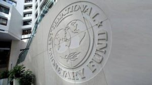 IMF revises India's growth forecast to -8% in FY21_50.1