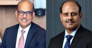 Swaminathan Janakiraman and Aswini Kumar Tewari appointed as MDs of SBI_50.1