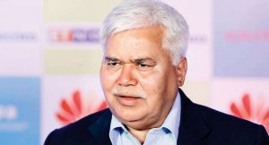 R S Sharma appointed as new CEO of Ayushman Bharat Scheme_50.1