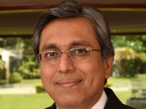 Anish Shah appoint as new chairman of Mahindra Finance_50.1