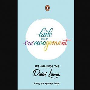 Dalai Lama pens new book 'The Little Book of Encouragement'_50.1