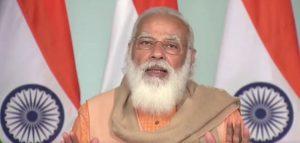 PM Modi Inaugurates Chauri Chaura Centenary Celebrations_50.1