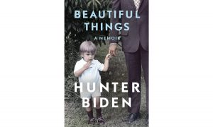 Hunter Biden to Release Memoir 'Beautiful Things'_50.1