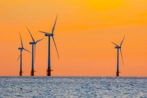 South Korea to Build World's Largest Offshore Wind Farm_50.1