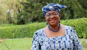 Nigeria's Okonjo-Iweala set to become first female Chief of WTO_50.1