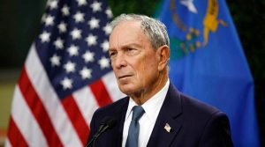 Michael Bloomberg Re-Appointed as United Nations Climate Envoy_50.1