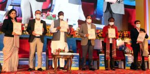 Madhya Pradesh launches 'SAANS' campaign to reduce infant mortality_50.1