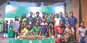 14th International Children's Film festival concludes in Bangladesh_50.1