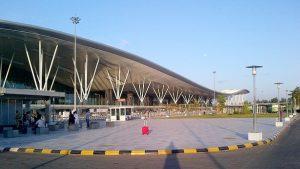 Bengaluru Airport Bags ACI World's 'Voice Of The Customer' Award_50.1