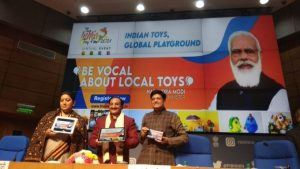 Centre Launches Official Website of India Toy Fair 2021_50.1