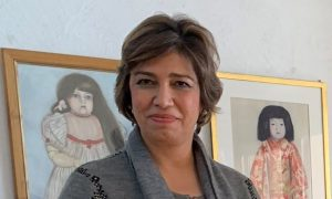 Preeti Sinha appointed to head United Nations Capital Development Fund_50.1