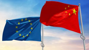 China Overtakes the US as Largest Trading Partner of European Union_50.1