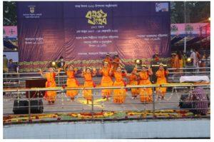 'Pahela Phagun' spring festival celebrated in Bangladesh_50.1