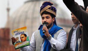 Bhim Army's Chandra Shekhar Azad named in TIME's list_50.1