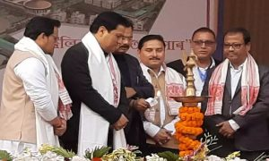 Assam CM lays foundation of first skill university of eastern India_50.1