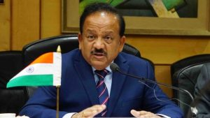 Dr Harsh Vardhan launches Mission Indradhanush 3.0_50.1