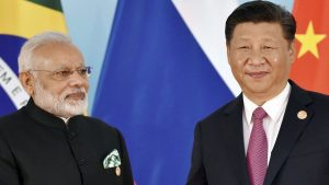 China Surpasses US to become India's top trade partner in 2020_50.1