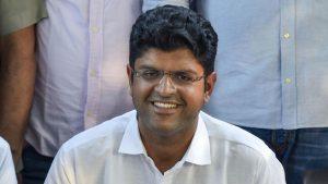 Dushyant Chautala re-elected as President of TTFI_50.1