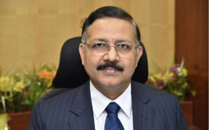 Matam Venkata Rao Assumes Charge As MD & CEO Of Central Bank Of India_50.1