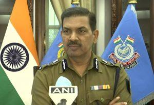 Kuldiep Singh takes additional charge as CRPF DG_50.1