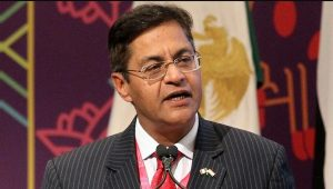 Manpreet Vohra Appointed India's High Commissioner To Australia_50.1
