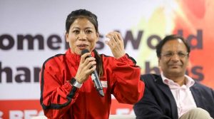 Mary Kom appointed chairperson of AIBA's champions and veterans committee_50.1